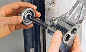 Garage Door Tracks Repair Mason