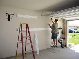 Garage Door Maintenance Mason